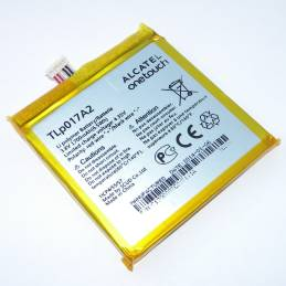 Аккумуляторная батарея для Alcatel TLp017A1/TLp017A2 ( One Touch 6012D IDOL Mini Dual/ 6012X IDOL Mini )