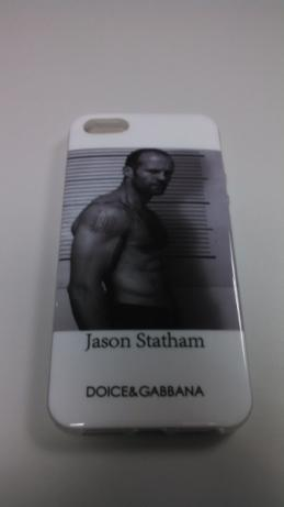 Чехол Fashion Case DOLCE & GABBANA для Apple iPhone 5/5S/SE силикон в блистере 010