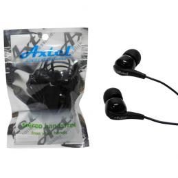 Гарнитура Axtel для MP3 (H1 earphone)